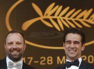 Θρίαμβος για τον Γιώργο Λάνθιμο στο Φεστιβάλ Βενετίας: Δύο βραβεία για την ταινία ''The Favourite''