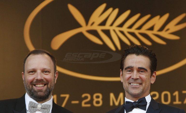 """Θρίαμβος για τον Γιώργο Λάνθιμο στο Φεστιβάλ Βενετίας: Δύο βραβεία για την ταινία """"The Favourite"""""""