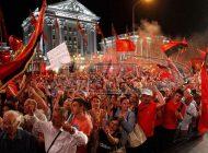 Ξέσπασε αντιρωσικό μένος στα Σκόπια: Διπλωματικό θρίλερ σε εξέλιξη – Αυτή θα είναι η απάντηση της Μόσχας