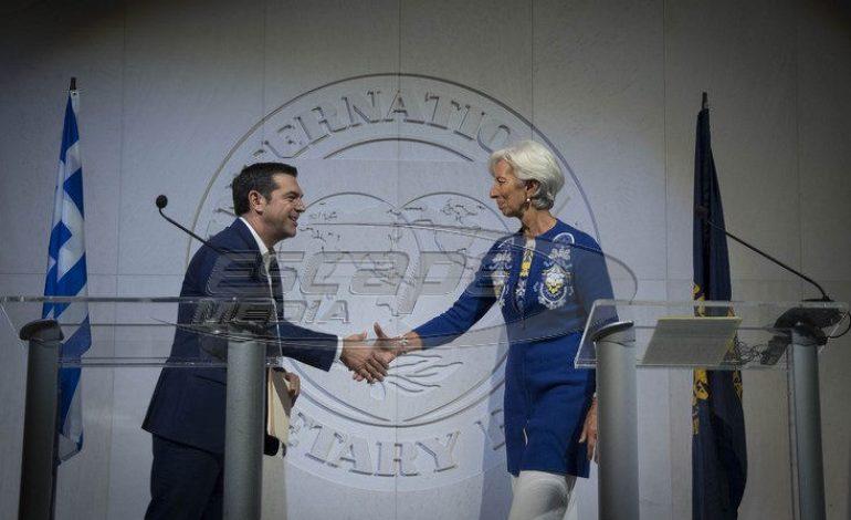 Το ΔΝΤ βάζει «φρένο» για τις συντάξεις – «Θα δώσει λάθος σήμα στις αγορές»