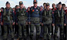 Με στολή πιλότου ο Ερντογάν απεύθυνε κάλεσμα στους νέους για ανάσχεση του brain drain στην Τουρκία