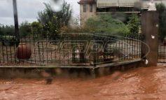 Αργολίδα: Τεράστιες καταστροφές από πλημμύρες- Εκκενώνεται η Νέα Κίος, ένας αγνοούμενος
