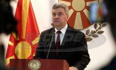 Ο πρόεδρος της ΠΓΔΜ θα απέχει από το δημοψήφισμα- «Επιζήμια η συμφωνία των Πρεσπών»