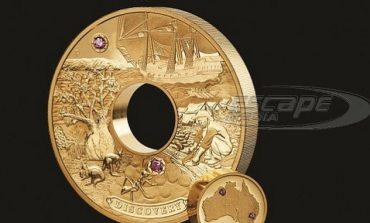 Έκοψαν νόμισμα αξίας 1,5 εκατ. ευρώ