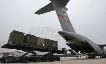 """Οι ΗΠΑ """"μετακομίζουν"""" στρατιωτικά στην Ελλάδα Φωτογραφία αρχείου Φωτογραφία αρχείου AP"""