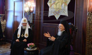 Στα άκρα ο ''πόλεμος'' Ρωσικής Εκκλησίας - Οικουμενικού Πατριαρχείου: Ετοιμάζουμε ''σθεναρή'' απάντηση στο Φανάρι