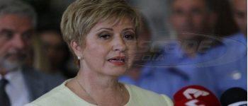 Μαρία- Κόλλια Τσαρουχά: Να σταθούμε σήμερα στο ύψος των ηρώων του Μακεδονικού Αγώνα