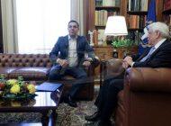 Τι συμφώνησαν Τσίπρας – Παυλόπουλος για το Σκοπιανό