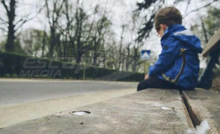 »Καμπανάκι» ΟΟΣΑ για την παιδική φτώχεια στην Ελλάδα