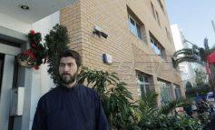 Ο πάτερ Αντώνιος υποψήφιος για το Βραβείο του Καλύτερου Ευρωπαίου Πολίτη