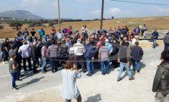 «Εμπόλεμη ζώνη» η Νάξος: Ένταση μεταξύ αγροτών και αστυνομίας για το νερό