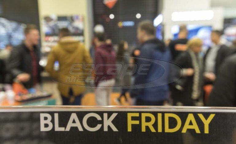 Black Friday 2019: Κι όμως, απέχει κάτι λιγότερο από μία εβδομάδα