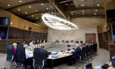 Σταϊκούρας προς Κομισιόν: Αυτοί είναι οι στόχοι της οικονομικής πολιτικής της κυβέρνησης