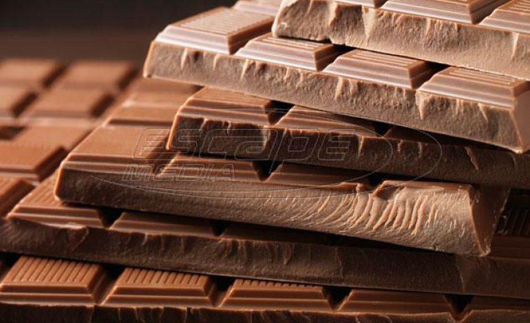 Ο ΕΦΕΤ ανακαλεί τρεις επικίνδυνες σοκολάτες