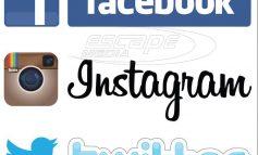 Facebook, Twitter και Instagram στην υπηρεσία της Εφορίας ενάντια στη φοροροδιαφυγή