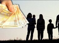 Κοινωνικό μέρισμα 2018: Λίγο νωρίτερα η πρώτη πληρωμή και τα χρήματα στους λογαριασμούς