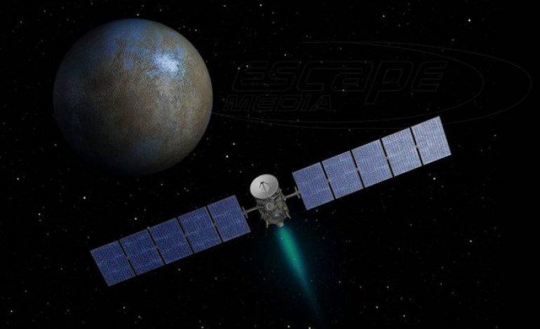 NASA: Το Dawn έμεινε από καύσιμα – Θα παραμείνει για δεκαετίες σιωπηλό σε τροχιά γύρω από τη Δήμητρα
