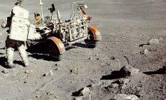 Δημοπρασία για πετρούλες από τη Σελήνη ξεπέρασε κάθε πρόβλεψη - Τα πιο ακριβά 0,2 γραμμάρια ever
