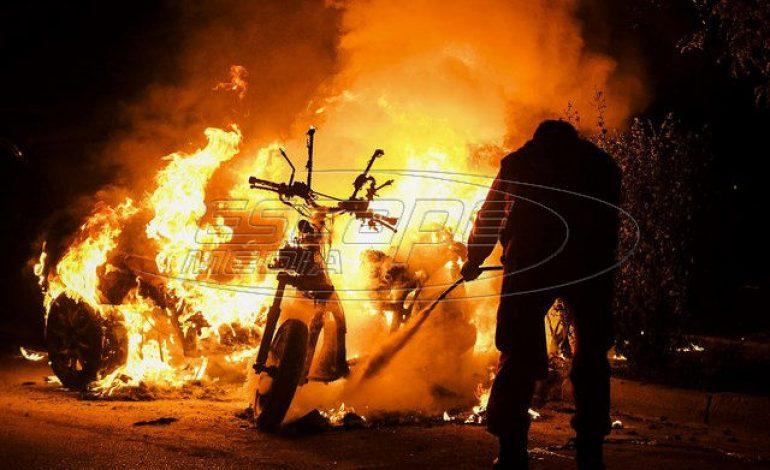 Ολυμπιακός – Μουντούτσνοστ: Σύλληψη 37 «πάνοπλων» Μαυροβούνιων οπαδών που κατέβαιναν στο ΣΕΦ!