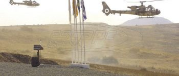 Απόφαση σταθμός: Ανοίγουν οδοφράγματα προς και από την κατεχόμενη Κύπρο