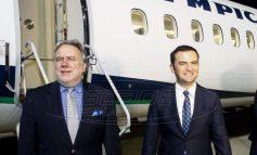 Guardian για την πρώτη πτήση Αθήνα- Σκόπια: Τέλος στον αεροπορικό αποκλεισμό στην Ευρώπη