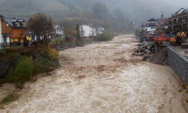 Ιταλία: Εννιαμελής οικογένεια πνίγηκε από τις πλημμύρες