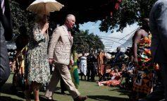 Ο πρίγκιπας Κάρολος παραδέχτηκε τον ρόλο της Βρετανίας στη φρίκη του δουλεμπορίου