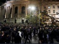 Βουλγαρία: Μπλόκα στους δρόμους σε διαμαρτυρία για αύξηση τιμών στα καύσιμα