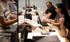 Δεν θα πληρωθούν οι δημόσιοι υπάλληλοι εκτός απογραφής