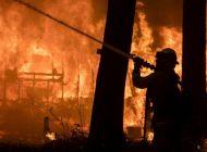 Τραγική η κατάσταση στην Καλιφόρνια - Εντολή εκκένωσης σε εκατοντάδες χιλιάδες κατοίκους