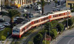 Στην Πάτρα στις 10 Νοεμβρίου ο Σπίρτζης - Αναμένονται ανακοινώσεις για το τρένο