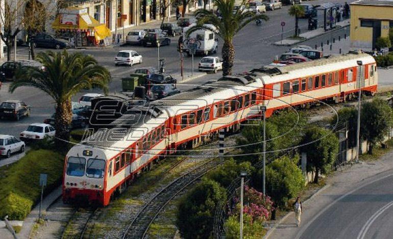 Στην Πάτρα στις 10 Νοεμβρίου ο Σπίρτζης – Αναμένονται ανακοινώσεις για το τρένο