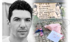 """Ζακ Κωστόπουλος: """"Καταπέλτης"""" ο ανακριτής – """"Ο θάνατος οφείλεται και στα χτυπήματα των αστυνομικών"""""""