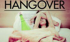 Πρωτοχρονιά, αλκοόλ και hangover! Συμβουλές για την επόμενη μέρα