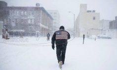 Έξι νεκροί από τη χιονοθύελλα Έμπονι που πλήττει τις ΗΠΑ