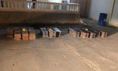 «Χτύπημα» των ελληνικών αρχών η εξάρθρωση του κυκλώματος ναρκωτικών από το Εκουαδόρ