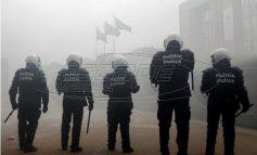 Σύμφωνο για την Μετανάστευση: Επεισοδιακή συγκέντρωση στις Βρυξέλλες
