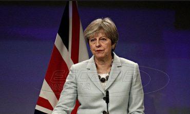 Συντριπτική ήττα για τη Μέι: Καταψηφίστηκε η συμφωνία για το Brexit