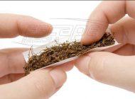 Άσχημα νέα για όσους προτιμούν «στριφτό» τσιγάρο