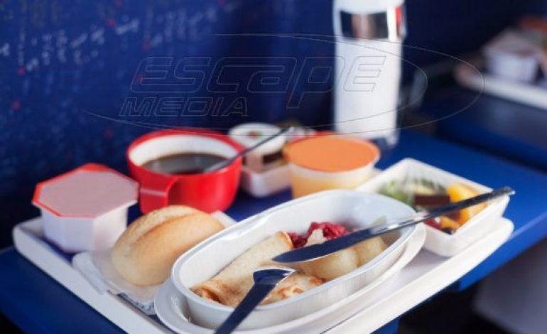 Τι δεν γνωρίζατε για το φαγητό του αεροπλάνου