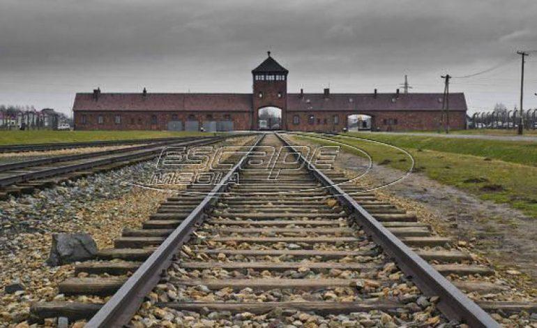 Διεθνής Ημέρα Μνήμης των Θυμάτων του Ολοκαυτώματος – 27 Ιανουαρίου