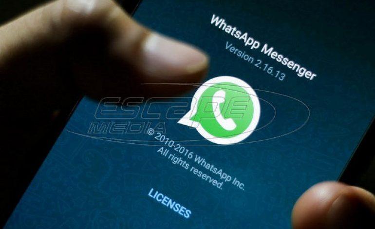 Τεχνολογική «επανάσταση»: WhatsApp, Instagram και Messenger γίνονται «ένα»