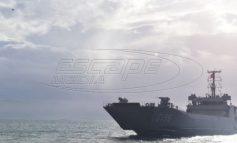 Αμφίβια άσκηση του τουρκικού πολεμικού ναυτικού με την δράση κομάντος SAT-SAS στο Αιγαίο-Από τα χιόνια ο ελληνικός στρατός έστειλε «μήνυμα» στον λαλίστατο Χ.Ακάρ