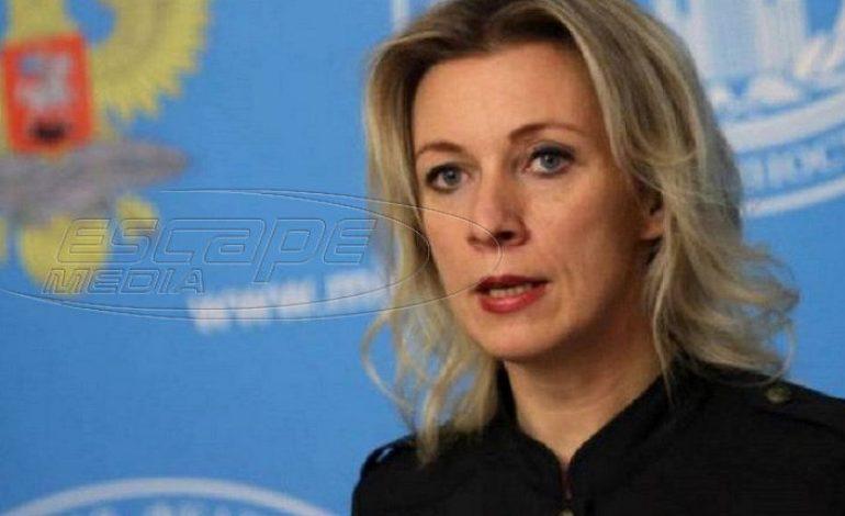 Νέα παρέμβαση της Μόσχας για την Συμφωνία των Πρεσπών