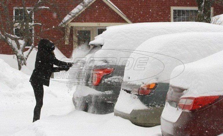 Πολικό ψύχος στις ΗΠΑ – Άγγιξε τους -50 η θερμοκρασία
