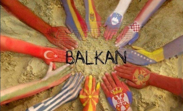 Έρχονται αλλαγές συνόρων στα Βαλκάνια: Κίνδυνος «έκρηξης» – Γεωπολιτικά ινστιτούτα εμπλέκουν και την Ελλάδα