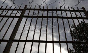 «Ξέφραγο αμπέλι» οι φυλακές Αυλώνα - Δραπέτευσαν επικίνδυνοι κατάδικοι