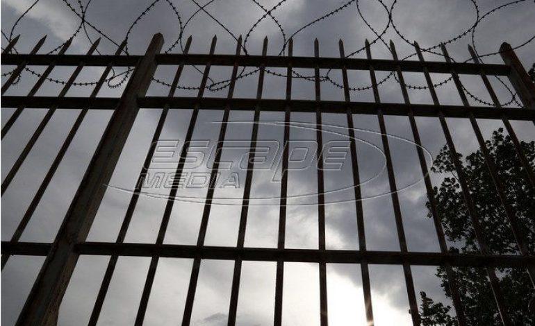 «Ξέφραγο αμπέλι» οι φυλακές Αυλώνα – Δραπέτευσαν επικίνδυνοι κατάδικοι