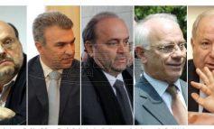 Μυστική σύναξη «καραμανλικών» -Ανησυχούν για την πορεία της χώρας, ετοιμάζουν κόμμα
