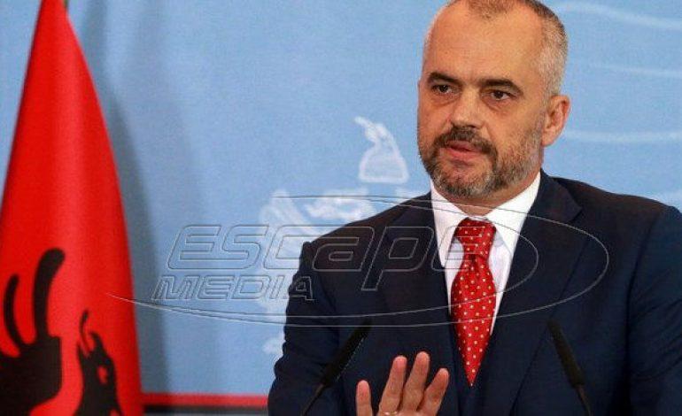 «Καίγεται» η Αλβανία: Η Ε.Ε. «βλέπει» αποσταθεροποίηση & εμφύλιο πόλεμο